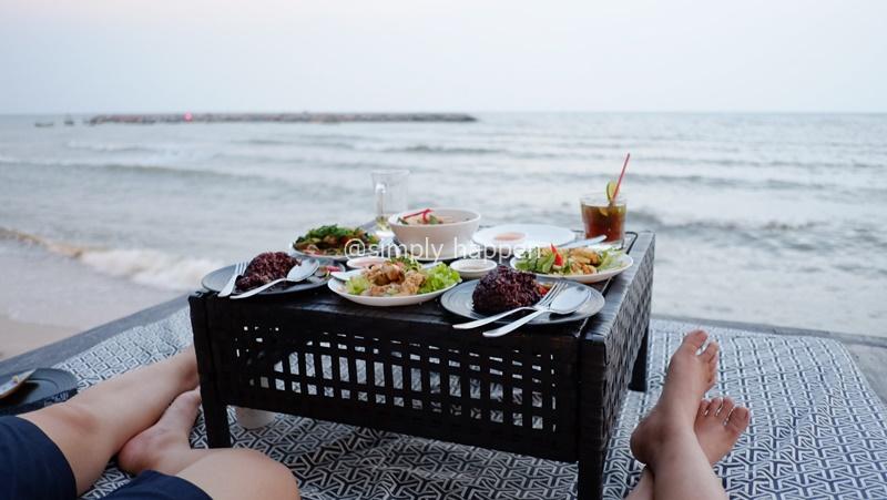 รีวิว เฌอ รีสอร์ท (Cher Resort Cha-am)