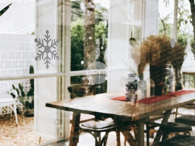 Come Escape Cafe คาเฟ่ร้านกาแฟร้านอาหารถนนราชพฤกษ์ ใกล้ BTS บางหว้า