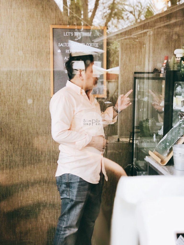 Come Escape Cafe คาเฟ่ร้านกาแฟร้านอาหารถนนราชพฤกษ์ ใกล้ BTS บางหว้า  สั่งอาหารกัน